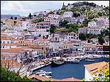 Hydra luxury travel