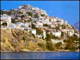 luxury travel Lesvos-Molyvos