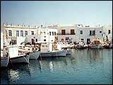 luxury travel paros