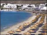 spa vacation mykonos