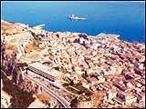 Nafplio greece travel